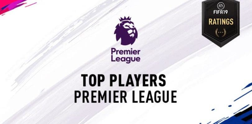 Estos son los mejores jugadores de la Premier League en FIFA 19
