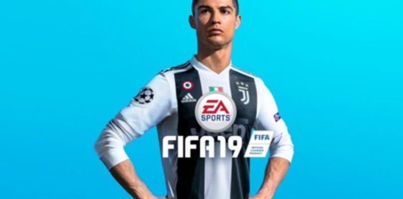 Ya tenemos fecha para la demo de FIFA 19