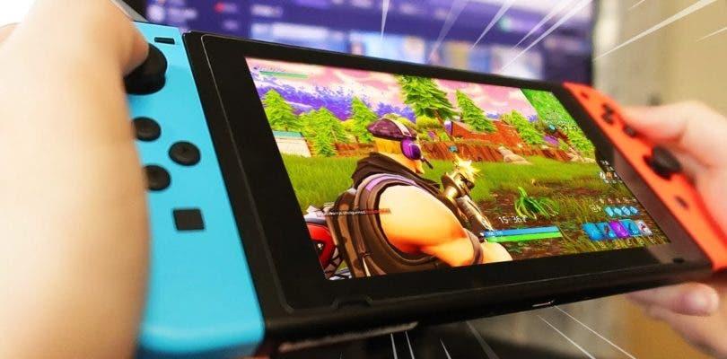 No Necesitaremos Pagar Nintendo Switch Online Para Jugar A Fortnite