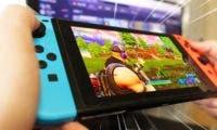 Nintendo Switch es la consola más vendida de 2018 en los Estados Unidos