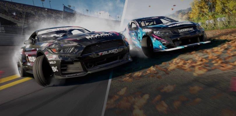 La demo de Forza Horizon 4 llegará hoy a Xbox One