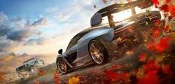 Forza Horizon 4 añade el editor de rutas y una nueva historia el 25 de octubre