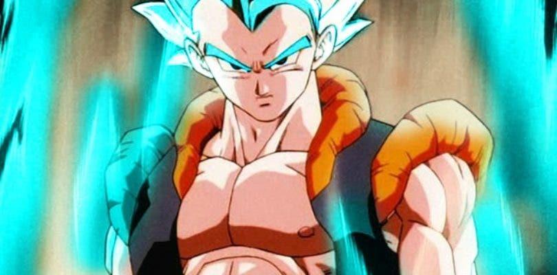 Gogeta está a un paso de llegar a Dragon Ball Super: Broly