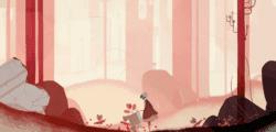 El indie español GRIS se cuela entre los videojuegos nominados a los premios Annie