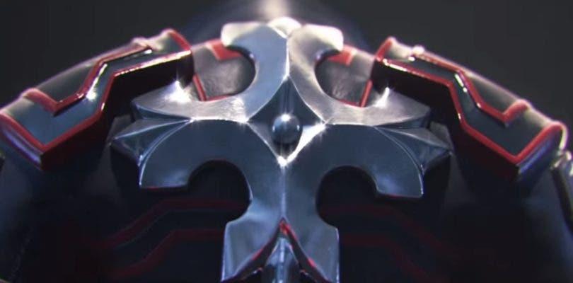 Gungrave G.O.R.E. presenta un nuevo vídeo y marco de lanzamiento
