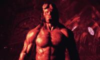 El estreno del reboot de Hellboy se retrasa cuatro meses