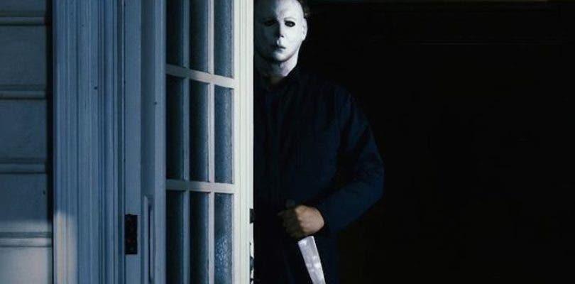 Así es el primer tema de Carpenter para la banda sonora de La noche de Halloween