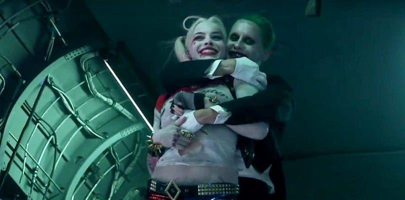 Harley Quinn vs The Joker será como una mezcla entre Bad Santa y This is Us