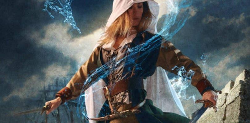 La saga literaria The Witchlands saltará a televisión como live-action