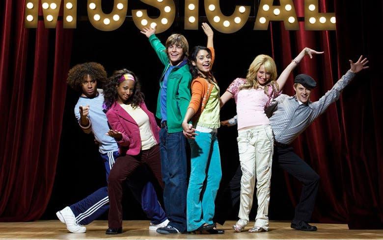 Imagen de Así será la nueva High School Musical de Disney; formato, sinopsis, y casting