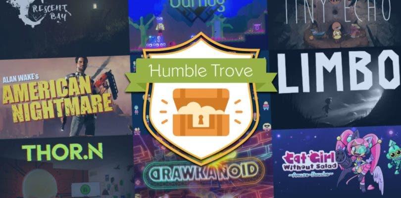 Consigue gratis nueve juegos DRM-Free gracias a Humble Store