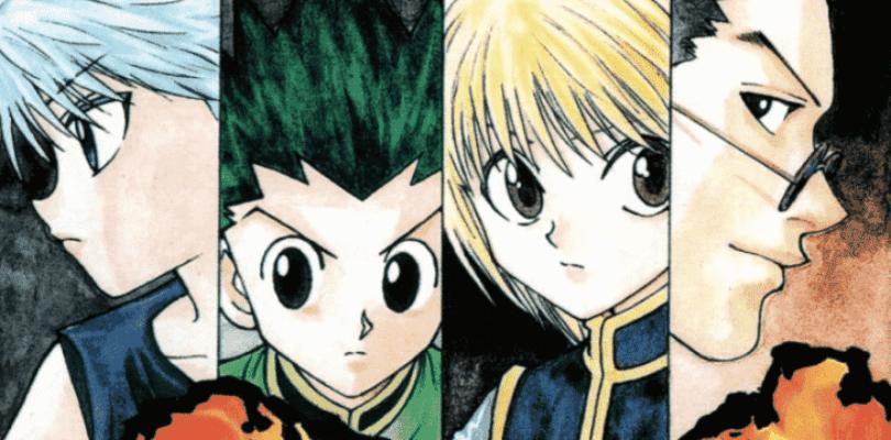Hunter x Hunter regresará de nuevo a la Shonen Jump este septiembre