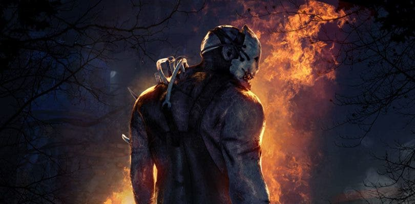 El ente conocido como El Espíritu será la nueva asesina de Dead by Daylight