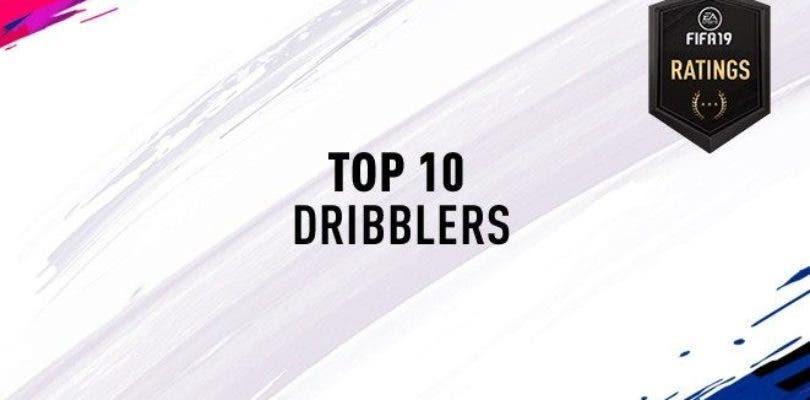 Estos son los 10 jugadores con mejor regate en FIFA 19