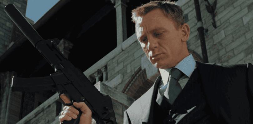La Metro ya tiene a dos nuevos candidatos para salvar James Bond 25