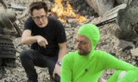 Marvel planea usar el guion de James Gunn para Guardianes de la Galaxia Vol. 3