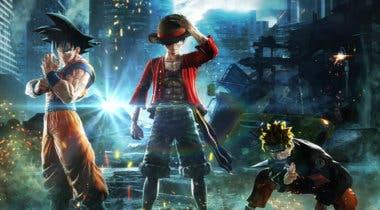 Imagen de Jump Force, Bloodstained y más se suman a Xbox Game Pass