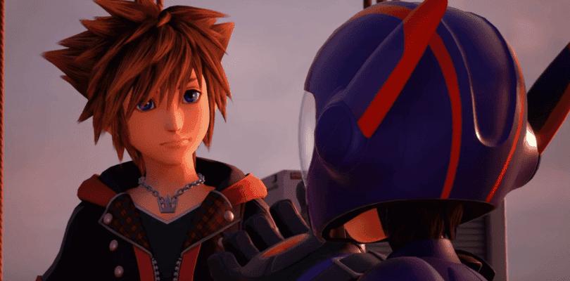Kingdom Hearts III estrenará un nuevo tráiler mañana mismo