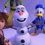 Kingdom Hearts III comparte nuevos gameplays de Toy Story y Frozen