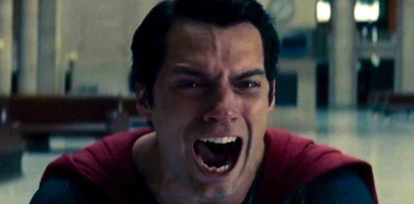 Henry Cavill se despide de Superman y del universo DC de Warner Bros.