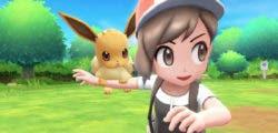 Explican por qué Pokémon Let's Go prescindirá de combates contra Pokémon salvajes