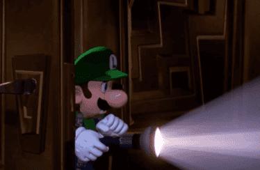 Luigi's Mansion 3 nos deja con nuevo gameplay de su escalofriante y divertida aventura