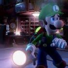 Luigi's Mansion 3 reaparece en un extenso gameplay dejando numerosos detalles