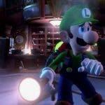 Luigi's Mansion 3 | Vídeos
