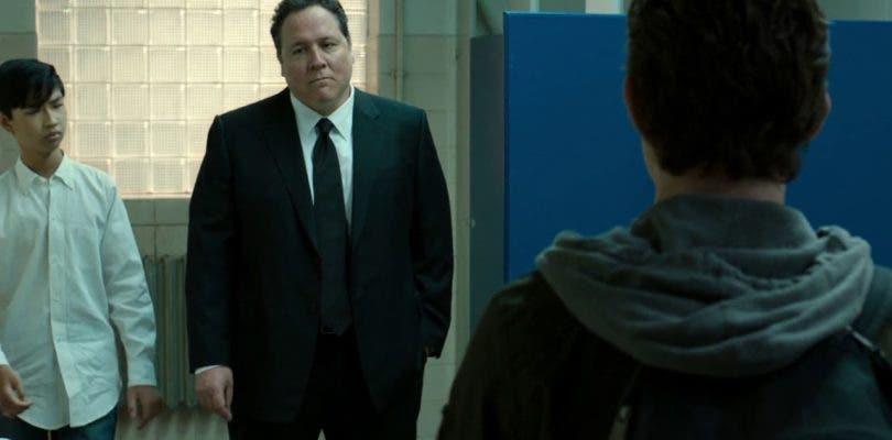 Happy Hogan también estará en Spider-Man: Lejos de casa