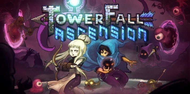 TowerFall Ascension contará con novedades exclusivas en Switch