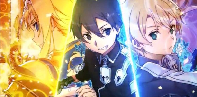 Sword Art Online: Alicization podrá verse este otoño en Crunchyroll