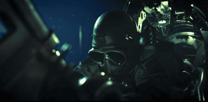 Un fan realiza un remake de la intro de Metal Gear Solid a 4K