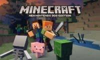 Minecraft: New 3DS Edition ya está disponible en Europa