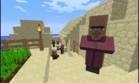 Village and Pillage será la próxima gran actualización de contenido de Minecraft