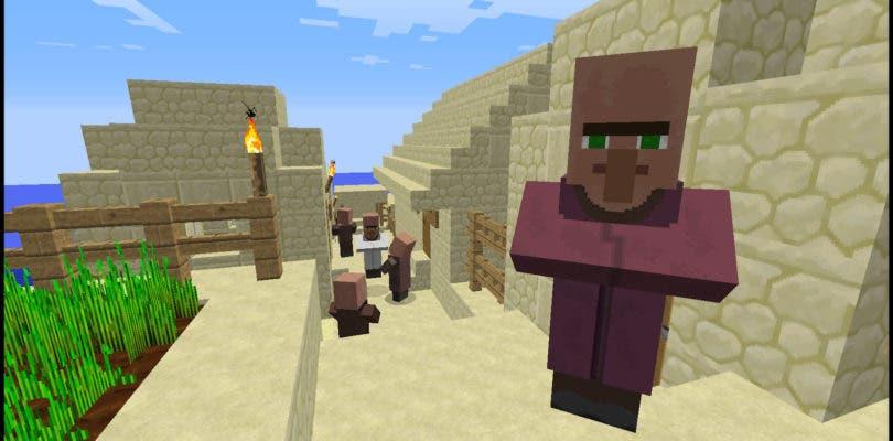 Village And Pillage Sera La Proxima Gran Actualizacion De Contenido