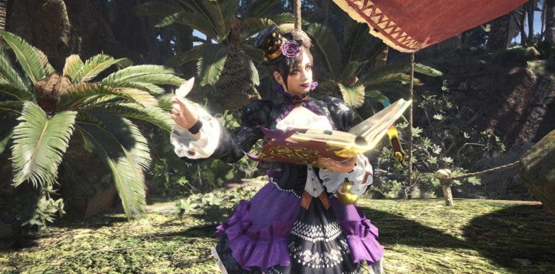 Las ventas de Monster Hunter: World en PC han superado las expectativas de la propia Capcom