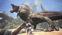 monster hunter: world deviljho