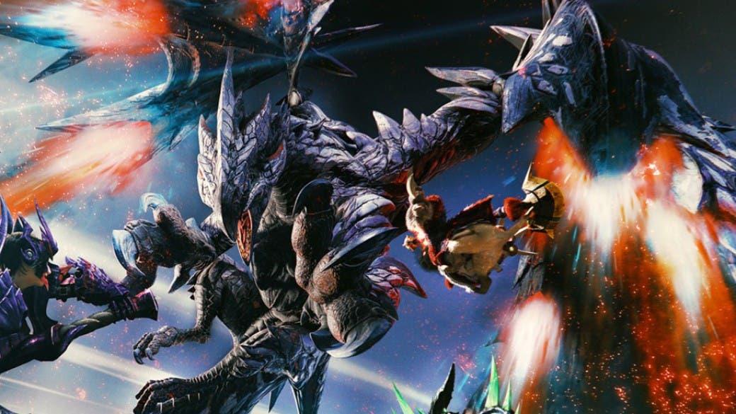 Imagen de Detalles del nuevo contenido gratuito para Monster Hunter Generations Ultimate