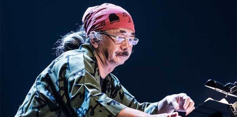 Nobuo Uematsu, compositor de Final Fantasy, se retira temporalmente por enfermedad