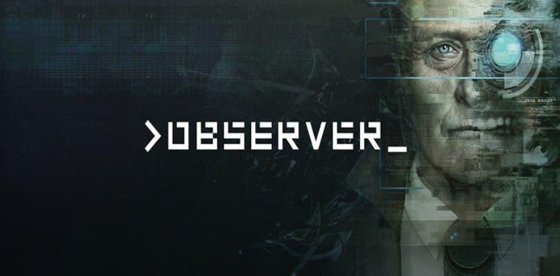 Observer llevará su terrorífica propuesta a Nintendo Switch
