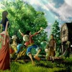 One Piece: World Seeker llegará a Switch si los usuarios lo demandan