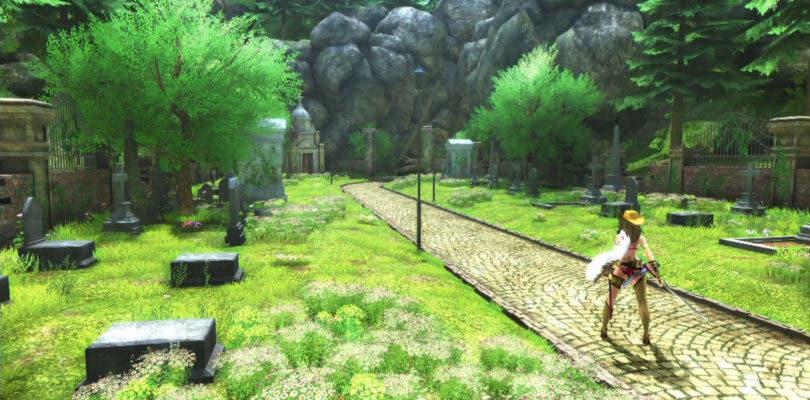 La saga Onechanbara vuelve a PlayStation 4 con remakes de sus dos primeras entregas
