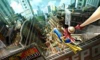 One Piece: World Seeker es el resultado de cuatro largos años de desarrollo