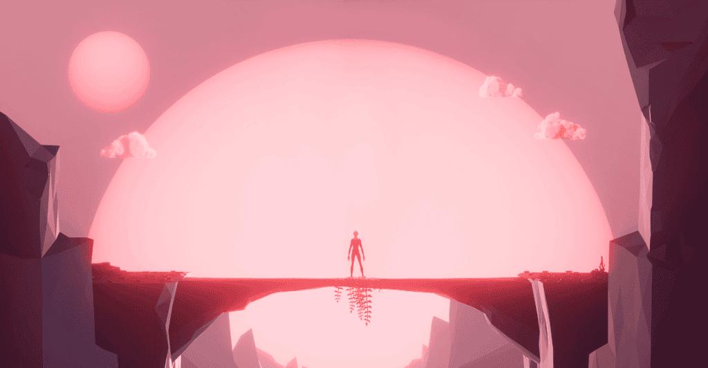 planet alpha poster