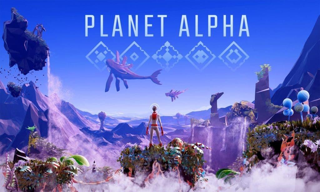 planet alpha titulo