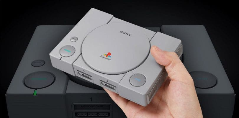 Sony confirma que el catálogo de PlayStation Classic en occidente será distinto al de Japón
