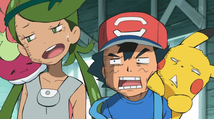 Imagen de La nueva temporada del anime de Pokémon Sol y Luna prepara grandes sorpresas