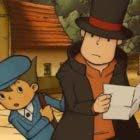 El profesor Layton regresará con la Villa Misteriosa a dispositivos iOS próximamente
