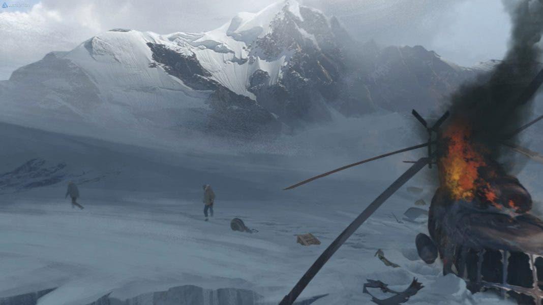 Imagen de Project Borealis, la interpretación del tercer episodio de Half-Life, muestra sus progresos en vídeo