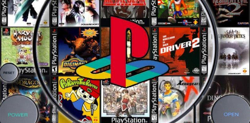 Estos son los 20 juegos que nos gustaría ver en PlayStation Classic